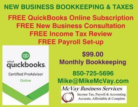 Tax & QuickBooks BLOG - Payroll, Bookkeeping, Tax